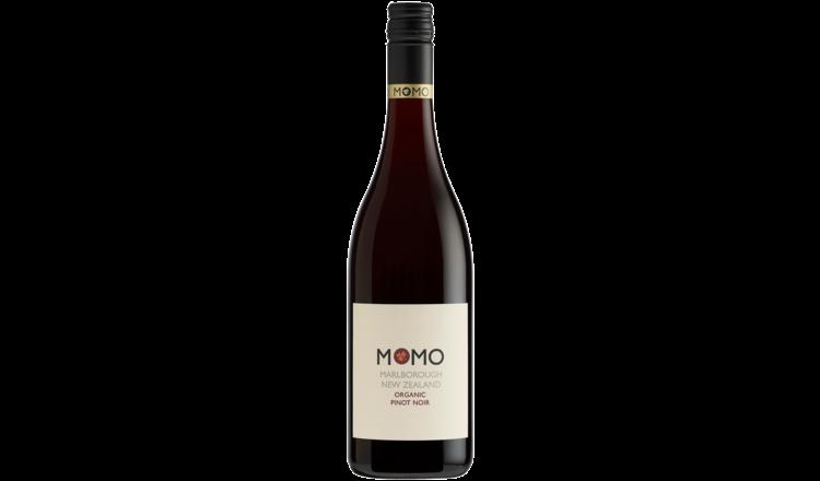 Seresin Momo Pinot Noir 2018