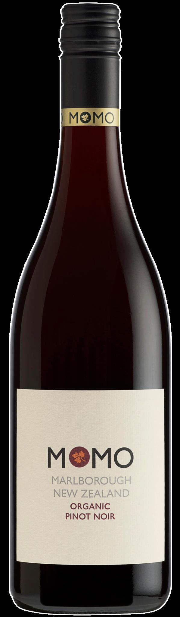 Seresin Momo Pinot Noir 2017
