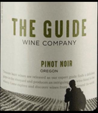 The Guide Oregon Pinot Noir