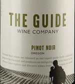 The Guide Oregon Pinot Noir