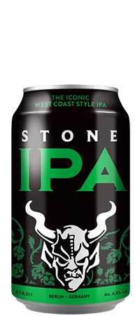 Stone IPA (6pk 12oz cans)