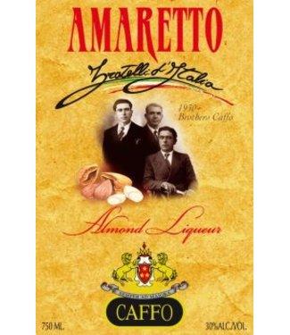 Caffo Caffo Amaretto 750ML