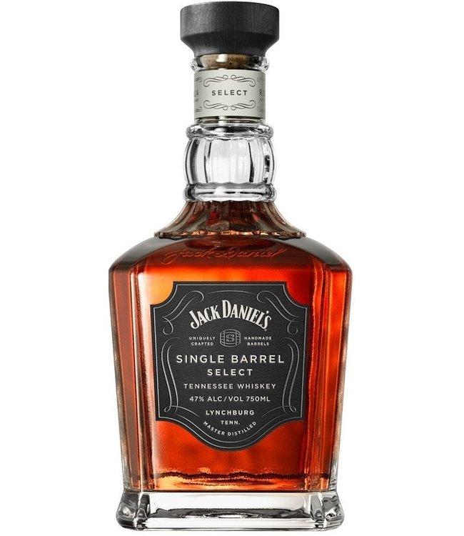 Jack Daniels Jack Daniels Single Barrel 750ml