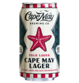 Cape May Brewing Pale Lager (6pk 12oz cans)