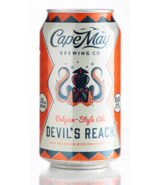 Cape May Cape May Brewing Devils Reach (6pk 12oz cans)