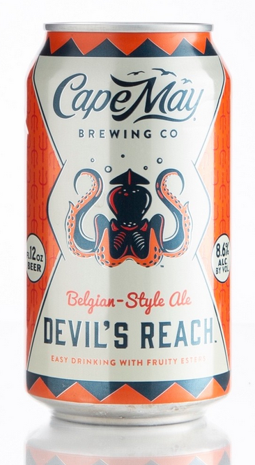 Cape May Brewing Devils Reach (6pk 12oz cans)