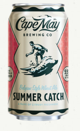 Cape May Brewing Summer Catch (6pk 12oz cans)