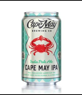 Cape May Cape May Brewing Ipa (6pk 12oz cans)