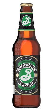 Brooklyn Lager (6pack 12oz bottles)