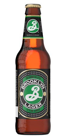 Brooklyn Lager (6pack 12oz can)