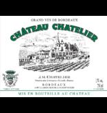 Chateau Chatelier Bourdeaux 2018