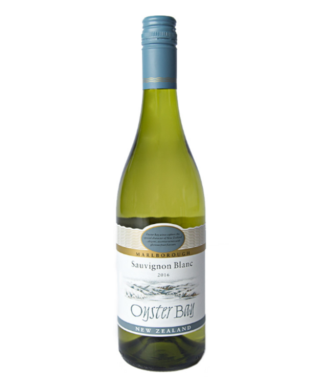 Oyster Bay Marlborough Sauvignon Blanc