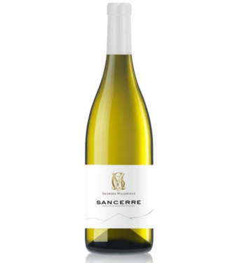 Georges Milleroux Georges Millerioux Sancerre Tradition