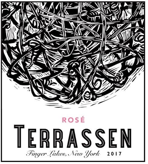 Terrassen Rose 2018