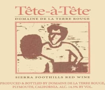 Terre Rouge Tete-a-Tete 2013