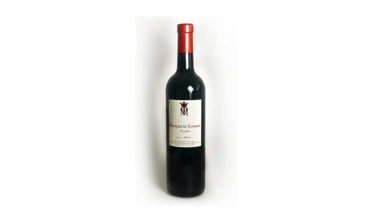 Marques de Tomares Marques de Tomares 'Excellence' Rioja