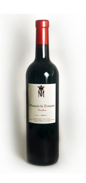 Marques de Tomares 'Excellence' Rioja 2017