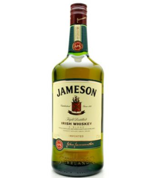 Jameson Jameson Irish Whiskey 1.75L