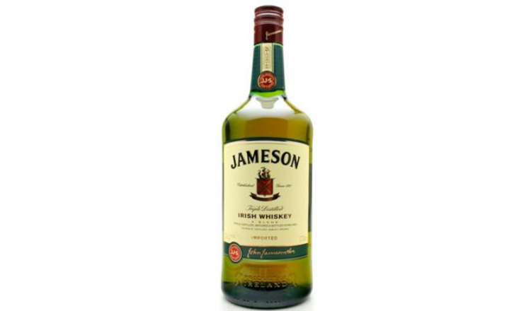 Jameson Jameson Irish Whiskey 1.75L