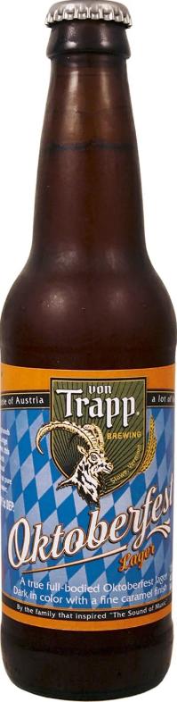 Von Trapp Oktoberfest (6pk 12oz cans)