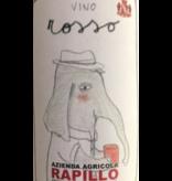 Azienda Agricola Rapillo Vino Rosso