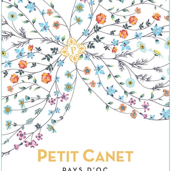Petit Canet Rouge 2018