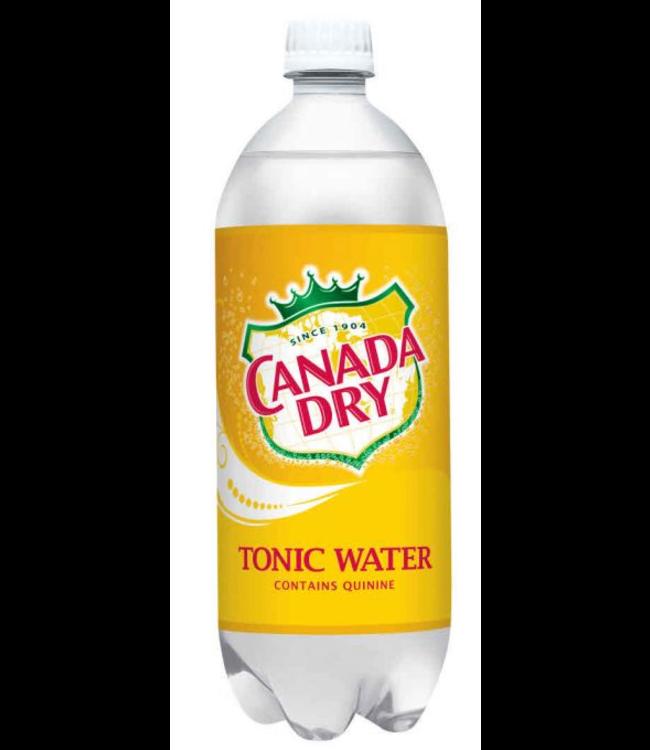 Schweppes Tonic (1L)