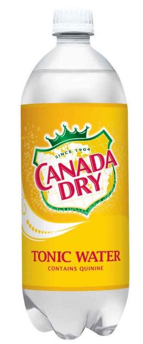 Canada Dry Tonic (1L)
