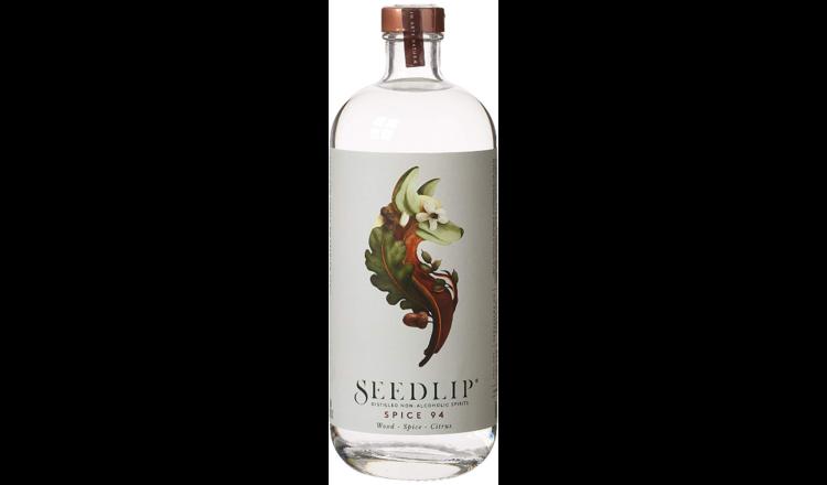 Seedlip Seedlip 'Spice 94' Non-Alcoholic Spirit