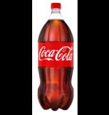 Coke 2L