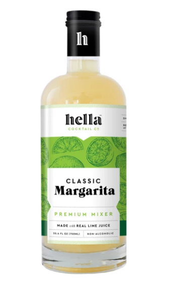 Hella Margarita Mix