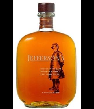 Jeffersons Jeffersons Very Small Batch 750 ml