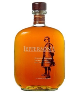 Jeffersons Jeffersons Very Small Batch