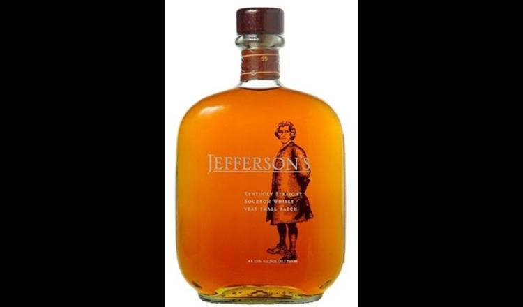 Jeffersons Jeffersons Very Small Batch