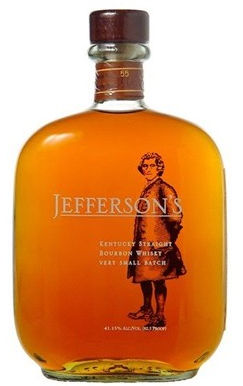 Jeffersons Very Small Batch