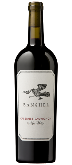 Banshee Napa Valley Cabernet 2017