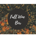 Fall Wine Box