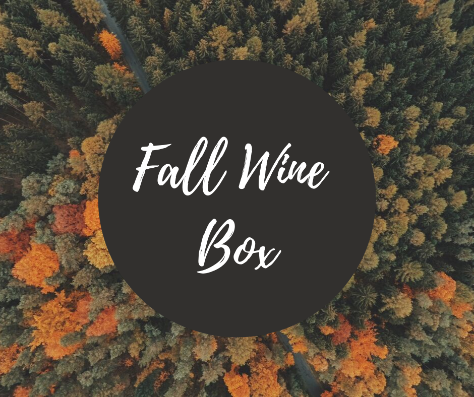 Fall Wine Box