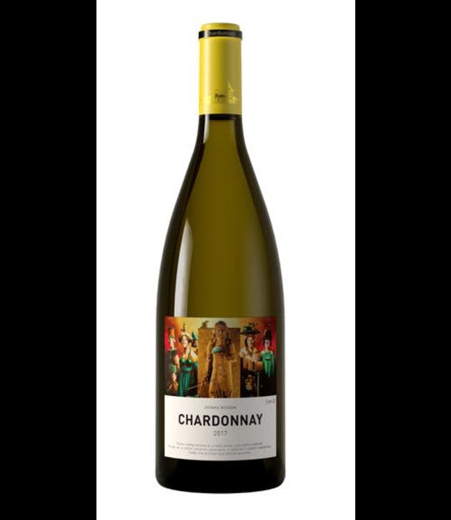 Zvonko Bogdan Chardonnay