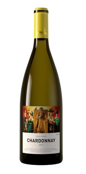 Zvonko Bogdan Chardonnay 2017