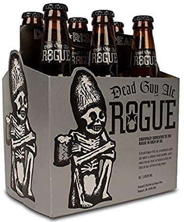 Rogue Dead Guy Ale (6pk 12oz bottles)