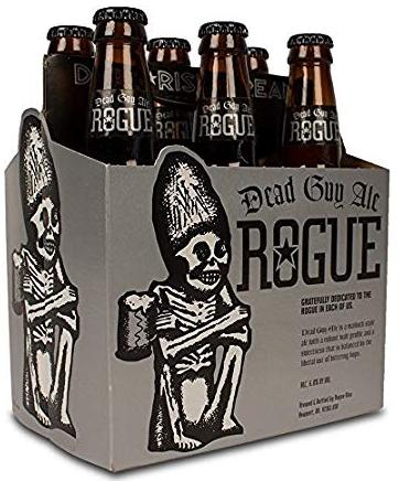 Rogue Dead Guy Ale (6pk 12oz bottles)