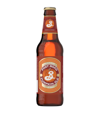 Brooklyn Post Road Pumpkin (6pk 12oz bottles)
