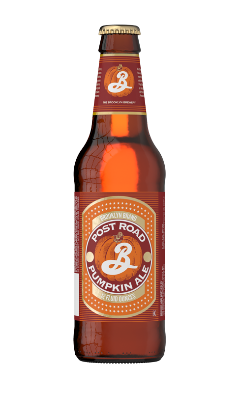 Brooklyn Post Road Pumpkin (6pk 12oz bottles)
