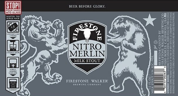 Firestone Walker Nitro Merlin (6pk 12oz cans)
