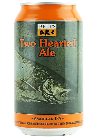 Bells Two Hearted (6pk 12oz cans)
