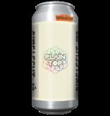SInglecut Plain Top Pils (4pk 16oz cans)