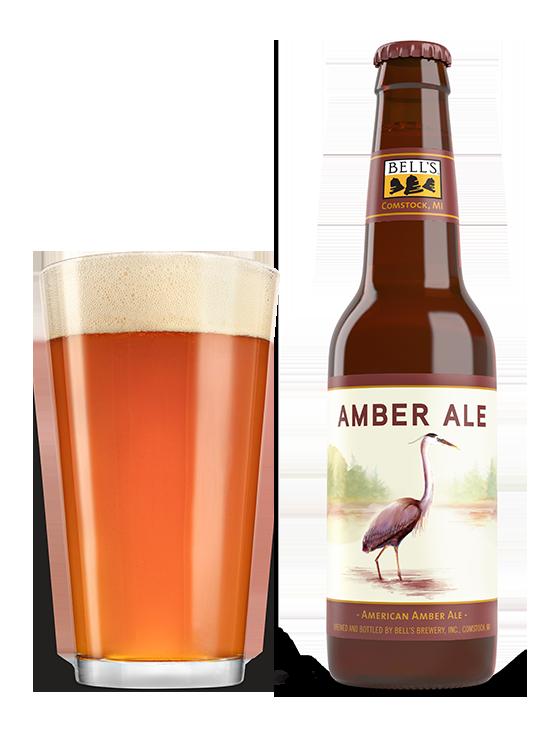 Bells Amber Ale (6pk 12oz bottles)