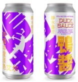 Stillwater Duck Sauce (4pk 16oz cans)