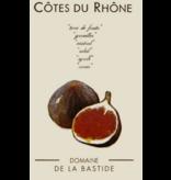 Domaine de la Bastide Rouge 2018
